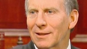 Richard Haass