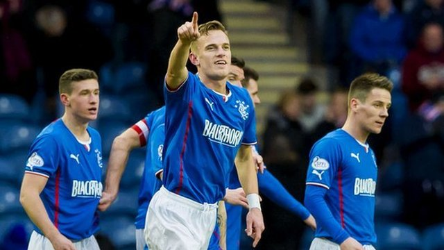 Highlights - Rangers 2-1 Brechin City