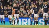 Scotland lost 28-6 in Ireland
