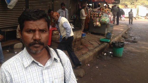 Ratan Kumar Malbisoi