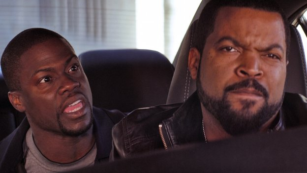 Still from Ride Along