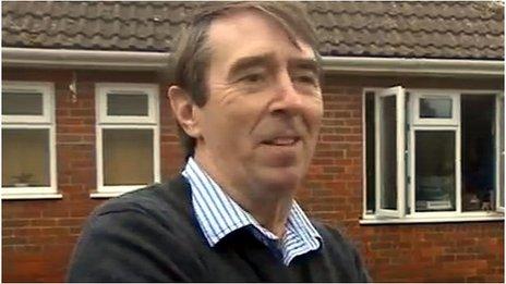 Phil Conran