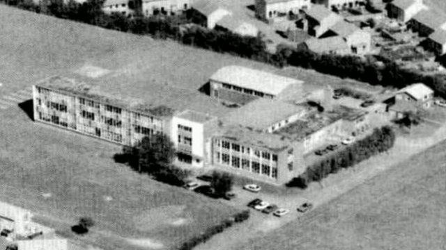 Cyntwell High in Ely