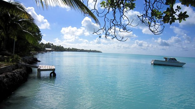South Tarawa