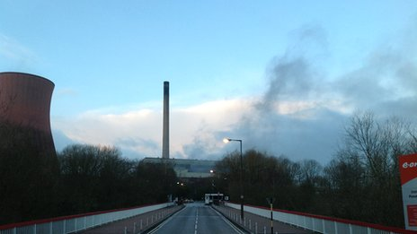 Ironbridge Power Station
