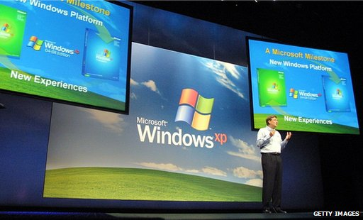 Microsoft the creator of the windows operating system founded by bill gates