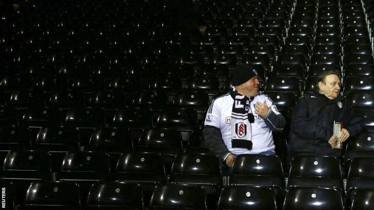 Fulham 0-0 Sheff Utd