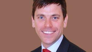 CHRIS EVANS MP