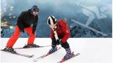 Get Inspired by skiing