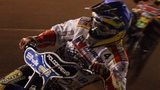 Swindon Robins in action