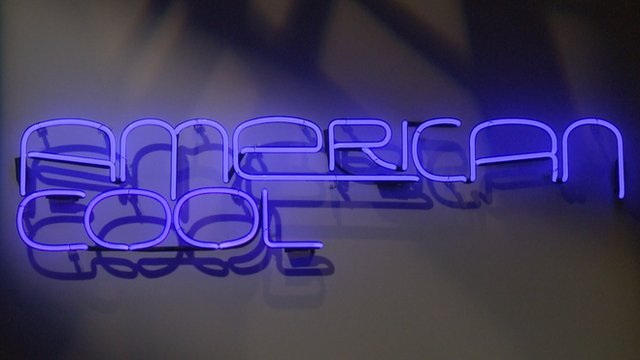 American Cool logo