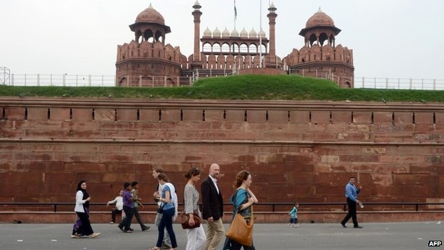 how to get australia visitor visa for relative in india