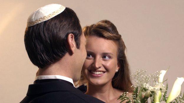 18 Things A Shiksa Should Know Before Dating A Jewish Man