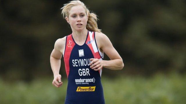 Natalie Seymour