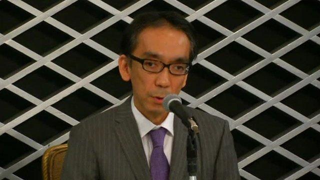 Takashi Niigaki