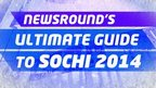 Newsround's guide to Sochi 2014