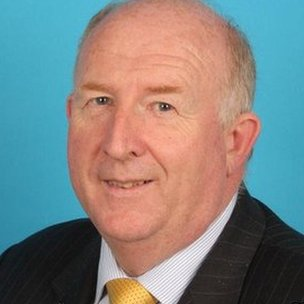 Police and Crime Commissioner for Wiltshire and Swindon Angus Macpherson