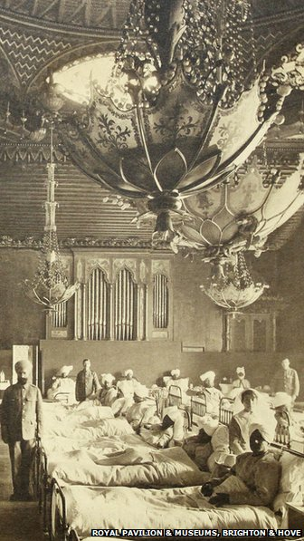 Music room ward