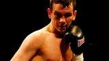 Durham boxer Martin Ward