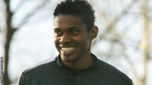 Shakhtar Donetsk striker Maicon Pereira de Oliveira died in a car accident