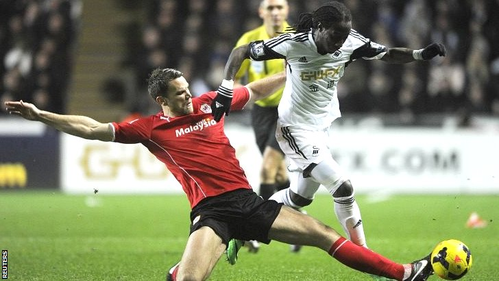 Marvin Emnes and Ben Turner