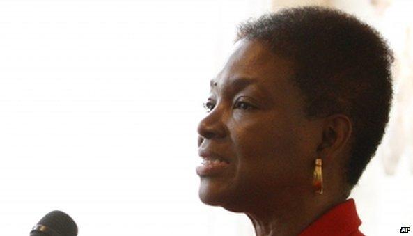 Valerie Amos (February 2014)