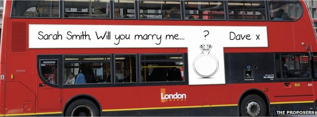 Bus proposal