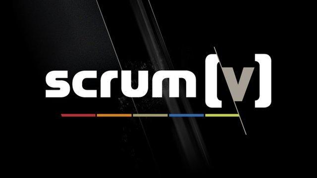 Scrum V