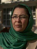 Soraya Dalil, Afghan health minister