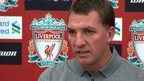 Liverpool will not win Premier League this season - Rodgers