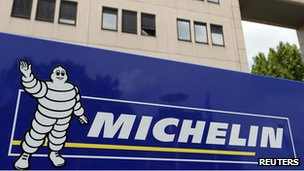 Michelin HQ, Clermont Ferrand