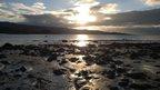 Peanmeanach beach