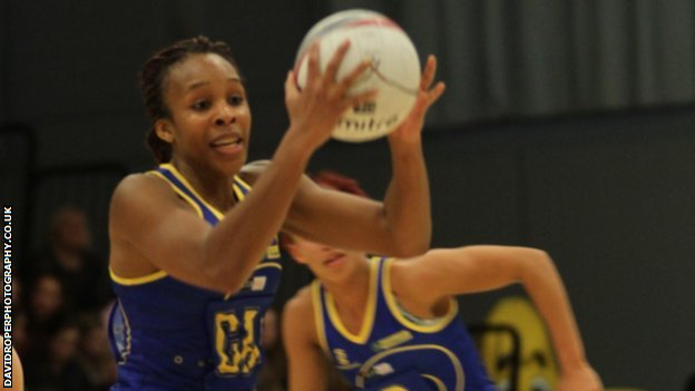 Pamela Cookey for Team Bath