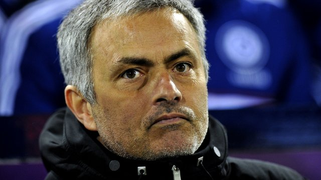 West Brom 1-1 Chelsea: Mourinho says Chelsea got 'too comfortable'
