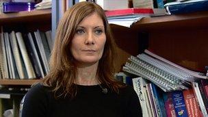 Dr Karen Faulds