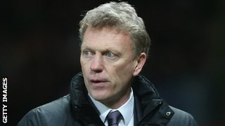David Moyes says he remains the right man to bring success to Manchester United.
