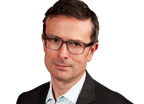 Robert Peston, Business editor