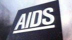 AIDS advert