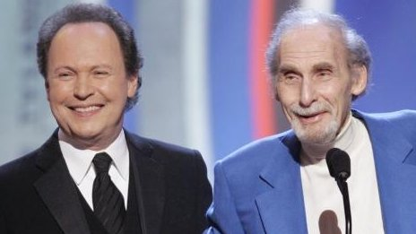 Billy Crystal, Sid Caesar (2006)