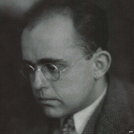 Hildebrand Gurlitt (c1925)