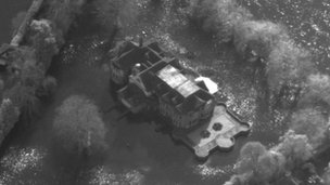 RAF aerial pictures