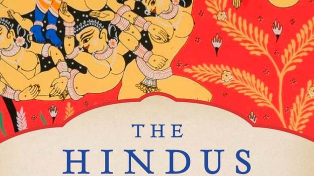 Cover of The Hindus