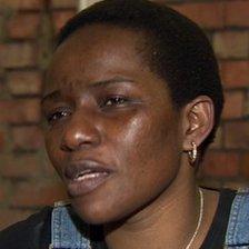 Norma Nyamambi