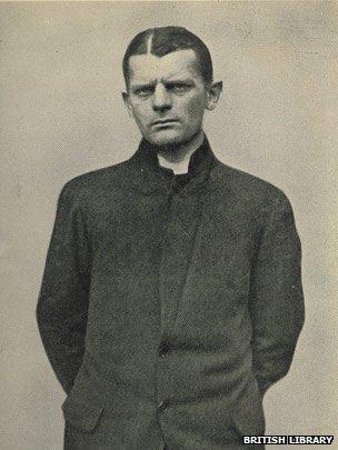 Carl Lody