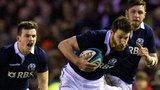 Scotland have lost their opening two games in the Six Nations