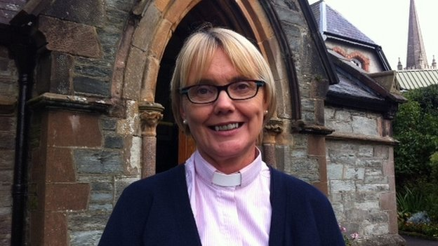 Rev Pat Storey