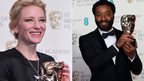 Cate Blanchett and Chiwetel Ejiofor