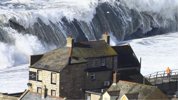 Cove House Inn in Chiswell