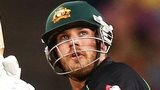 Australia's Twenty20 opener Aaron Finch will play for Yorkshire in 2014