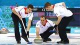 GB Men's Curling